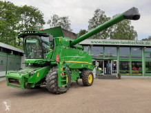 Moissonneuse-batteuse John Deere T560I