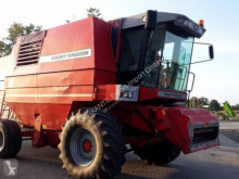 Massey Ferguson MF 38 Moissonneuse-batteuse occasion