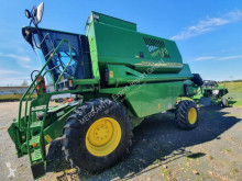 Moissonneuse-batteuse John Deere 1550 WTS