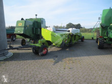 Moisson Barra de corte Claas DIRECT DISC 600 P