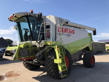 Moissonneuse-batteuse occasion Claas Lexion 480