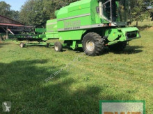 Deutz-Fahr HTS4065 Moissonneuse-batteuse occasion