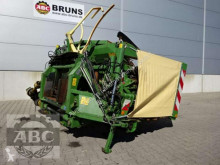 Moisson Cosechadora Krone EASY COLLECT 753