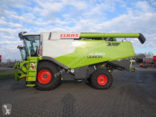 Claas LEXION 620 used Combine harvester