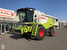 Moissonneuse-batteuse occasion Claas Lexion 760
