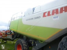 Moissonneuse-batteuse occasion Claas Lexion 580