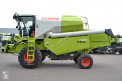 Moissonneuse-batteuse occasion Claas Avero