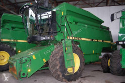Moissonneuse-batteuse occasion John Deere 2064