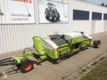 Moisson Barra de corte Claas Direct Disc 610 Contour