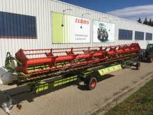 Barre de coupe Claas Vario Schneidwerk 12,00m incl. Transportwagen