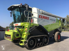 Claas Lexion 580 TT used Combine harvester