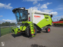 Moissonneuse-batteuse occasion Claas TUCANO 320 STAGE V