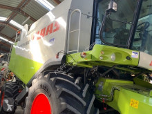 Claas Lexion 530 Allrad used Combine harvester