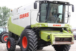 Claas Lexion 560 Allrad used Combine harvester