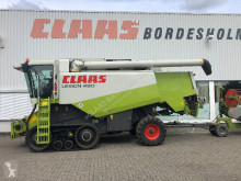 Claas Lexion 480 TT Moissonneuse-batteuse occasion
