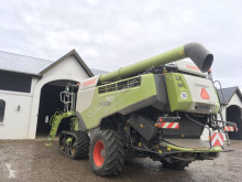 Claas Lexion 780 TT Moissonneuse-batteuse occasion