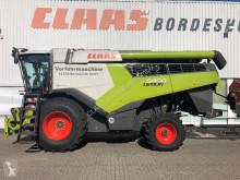 Moisson Cosechadora-trilladora Claas LEXION 5400