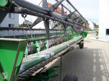 Zürn other combine headers Premium Flow 625