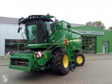 John Deere Combine harvester T660i HM