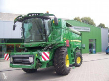 John Deere S680i Moissonneuse-batteuse occasion