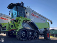 Claas Lexion 580 TT Moissonneuse-batteuse occasion