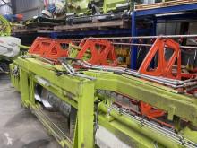 Case Claas 5,4 m klappbar passend an Mähdrescher Barre de coupe occasion