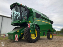 John Deere W330 Moissonneuse-batteuse occasion