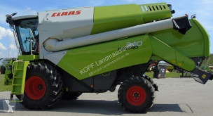 Claas Tucano 340 Moissonneuse-batteuse occasion