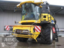 New Holland CR 9090 ELEVATION Moissonneuse-batteuse occasion