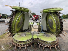 Claas ORBIS 600 Moissonneuse-batteuse occasion