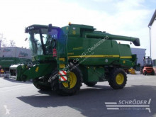 John Deere Combină agricolă second-hand