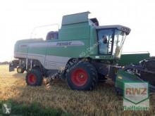 Fendt Combine harvester