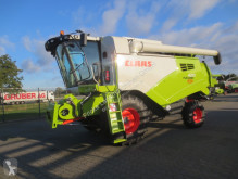 Moissonneuse-batteuse Claas TUCANO 420 STAGE V