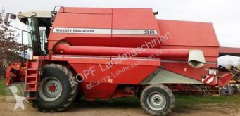 Massey Ferguson MF 38 Allrad Moissonneuse-batteuse occasion