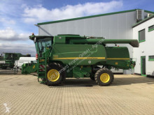 Moissonneuse-batteuse John Deere T660i
