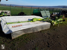 Moisson Barra de corte Claas DISCO 3500