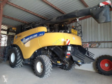 New Holland CR 8.80 Cosechadora usado
