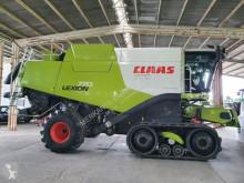 Moisson Cosechadora-trilladora Claas LEXION 770TT