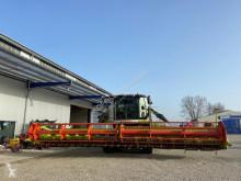 Barra di taglio Claas Schneidwerk V1050 mit Wagen 40 km/H