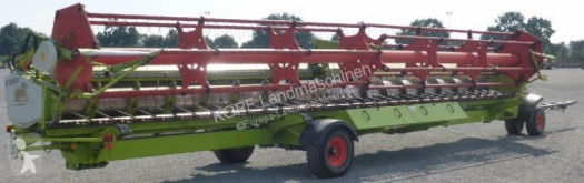 Barre de coupe Claas Vario 1050