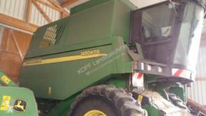 Maaidorser John Deere WTS 1450 Serie 2 fünf Schüttler Landwirtmaschine