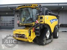 Combină agricolă New Holland CR10.90 RAUPE
