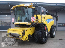 New Holland CR 980 Moissonneuse-batteuse occasion