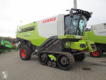Claas LEXION 780 TERRA TRAC Moissonneuse-batteuse occasion
