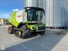Claas Lexion 770TT Moissonneuse-batteuse occasion