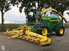 John Deere Self-propelled silage harvester 7980i