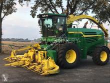 John Deere Self-propelled silage harvester 7480i PRODRIVE