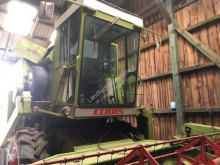 Claas Dominator 80 Moissonneuse-batteuse occasion