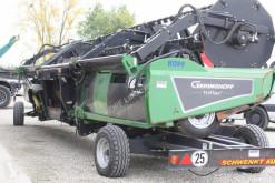 Geringhoff Triflex TF 35 AutoContour Bară de tăiat second-hand