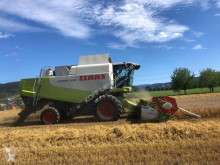 Claas Lexion 530 used Combine harvester